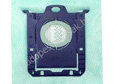 IZ-E5/PH5GY04S Electrolux S-BAG Philips AEG S-bag Anti-allergy GR206 Gyári mikroszálas porzsák (4db/csomag)