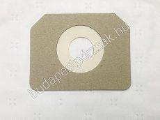 IZ-NI30S Nilfisk Alto Attix 3 mikroszálas porzsák (5db/csomag) 5rétegű / szakadásbiztos