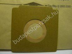 IZ-400.0290 INVEST KOMPATIBILIS PAPÍR PORZSÁK (5DB/CSOMAG)