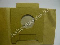 IZ-MX7 INVEST MOULINEX POVER PACK STB. KOMPATIBILIS PAPÍR PORZSÁK (5DB/CSOMAG)