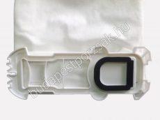 IZ-VK135S-PREMIUM VORWERK KOBOLD VK135/ VK136 KOMPATIBILIS MIKROSZÁLAS PORZSÁK (5DB/CSOMAG) 5 RÉTEGŰ