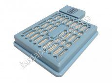 PORSZÍVÓ HEPA FILTER LG ELECTRONICS VCR 583NNT (KIMENETI) ADQ34017402 (MOSHATÓ)